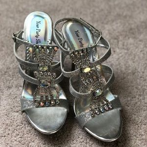 Shoes - Prom/Evening Gown Shoes